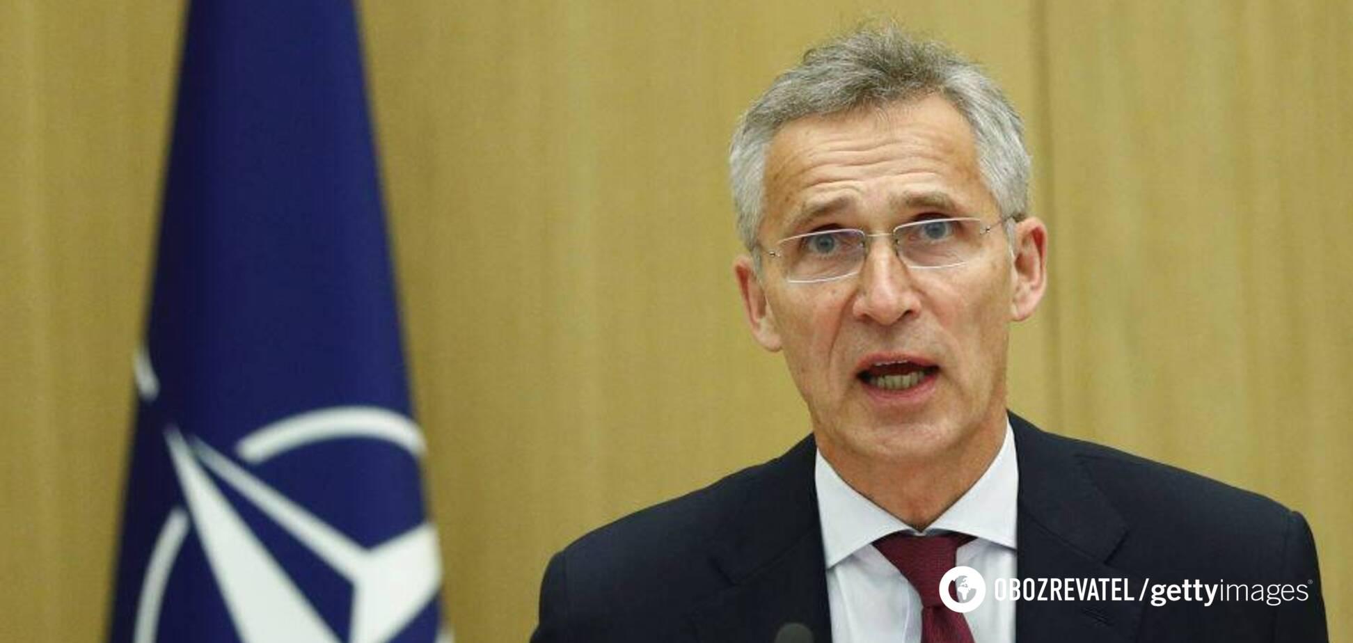 Генсек НАТО звинуватив Росію і Китай у використанні пандемії для пропаганди