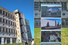 На проект архива потребуется 680 миллионов гривен