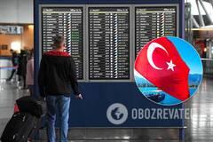 Отдых в Турции для украинцев может 'накрыться' из-за России: озвучена причина
