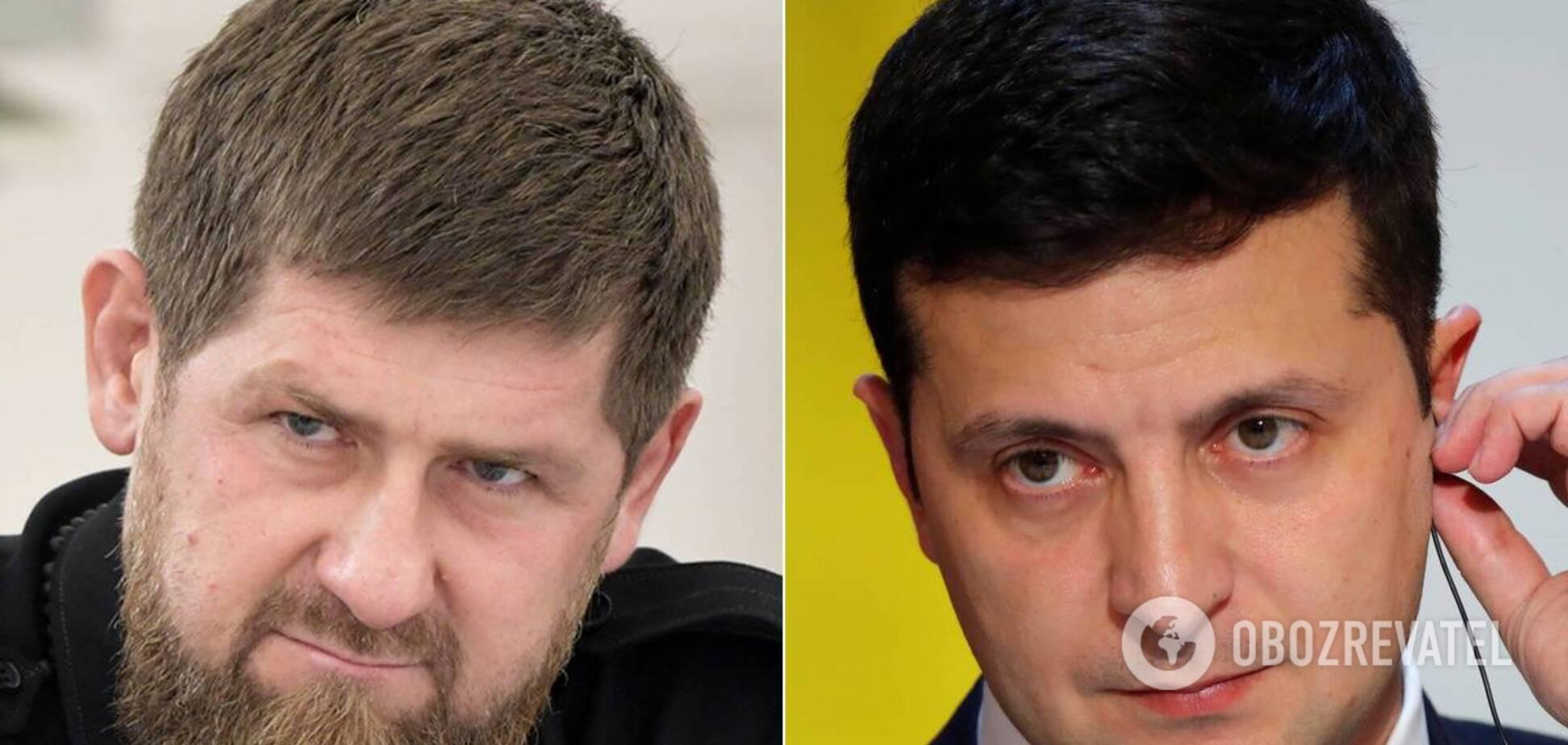 Операция 'Кадыров': в России ничего и никогда не происходит просто так