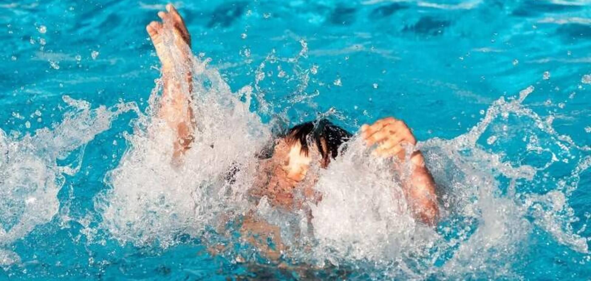 У Кривому Розі 5-річна дитина потонула в басейні