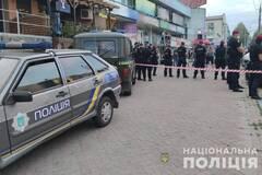 В Черновцах произошло убийство