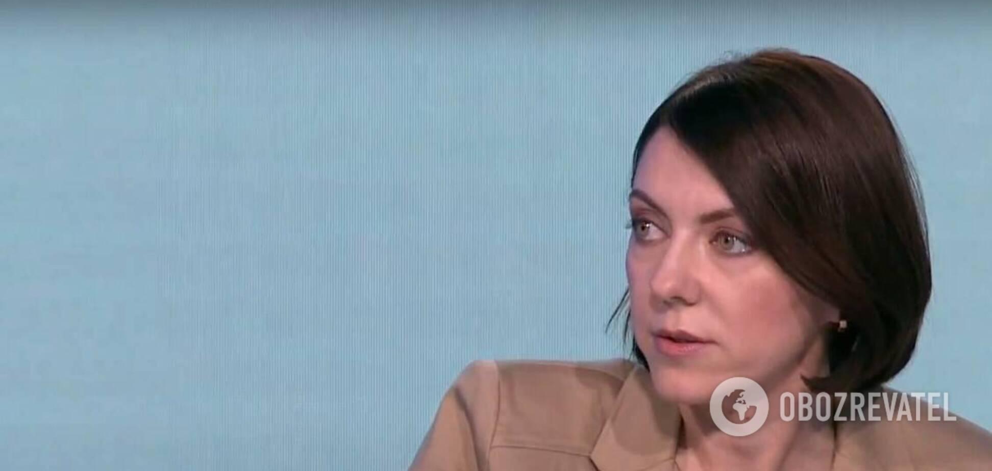 Ганна Маляр розповіла, як знизити злочинність в Україні