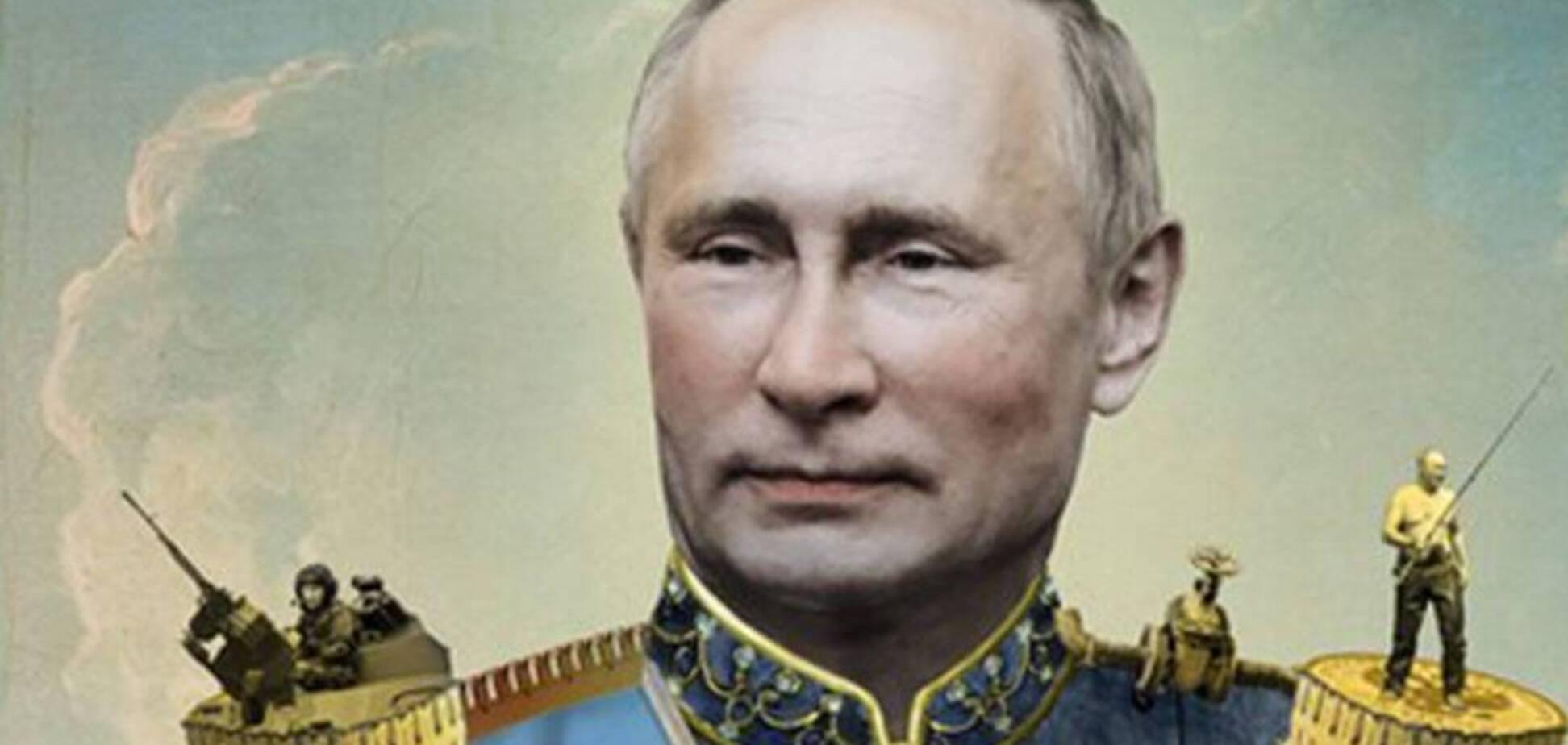 Протест в Хабаровске: конец сказке о добром царе