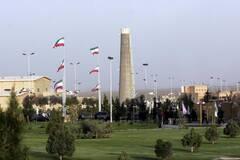 Взрыв на электростанции произошел в центре Ирана
