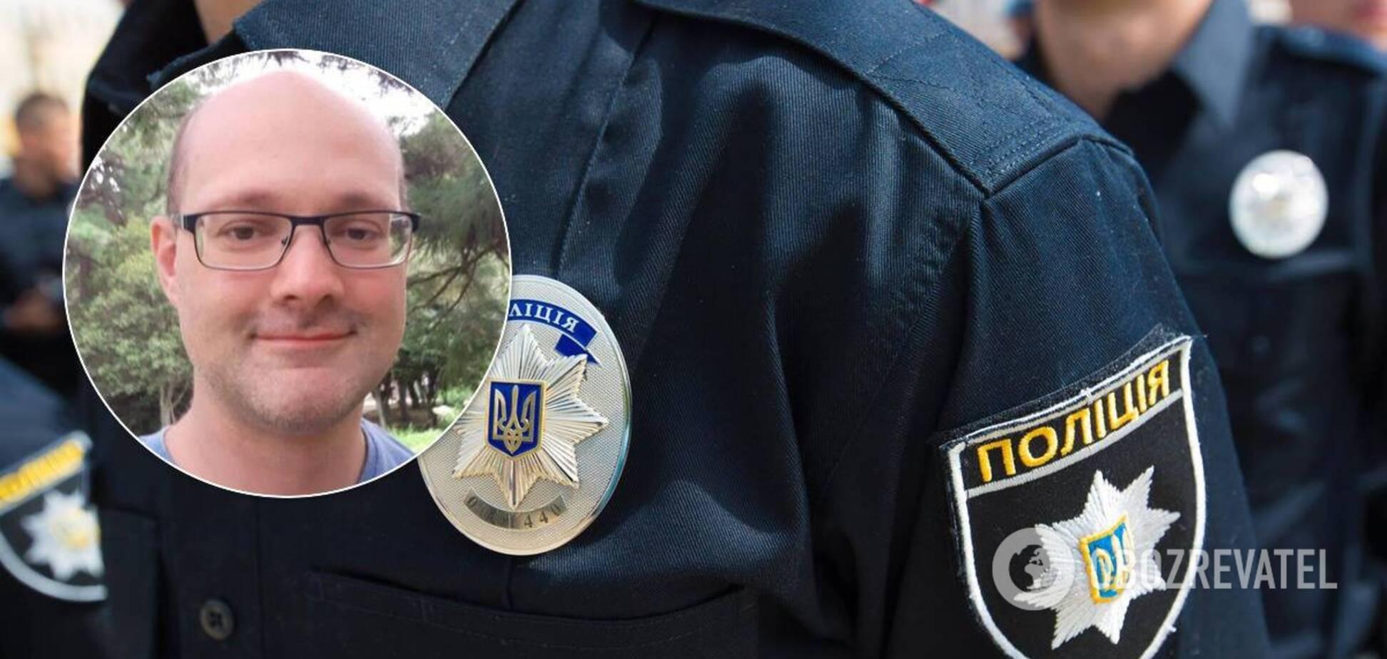 Олексій Кучапін із 16 липня не виходив на зв'язок