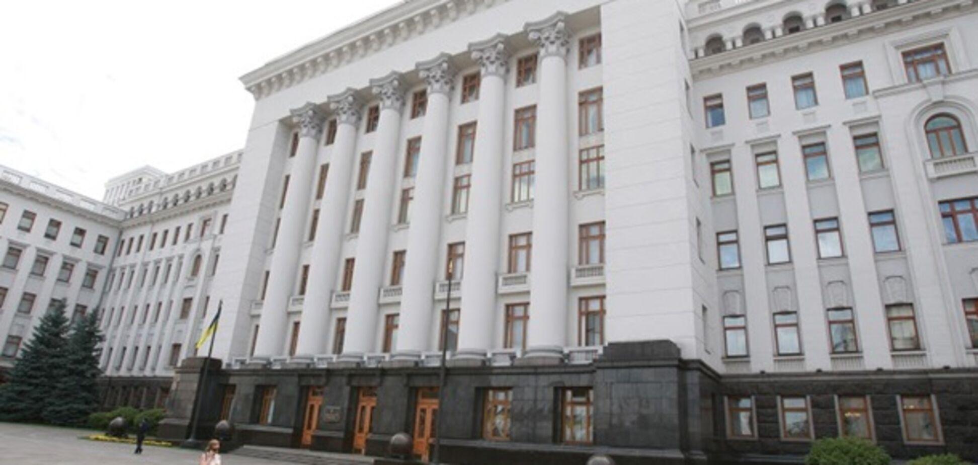 Нынешнее высшее руководство Украины может загреметь под персональные санкции