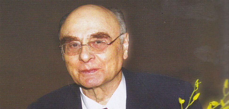 Поэт Борис Дубровин умер (фото: 'Комсомольская правда')