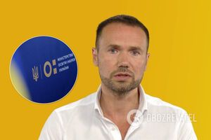 Сергій Шкарлет відцензурував новину про своє призначення