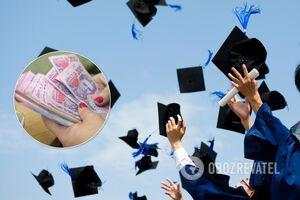 В вузах Днепра резко выросла стоимость обучения: в чем причина