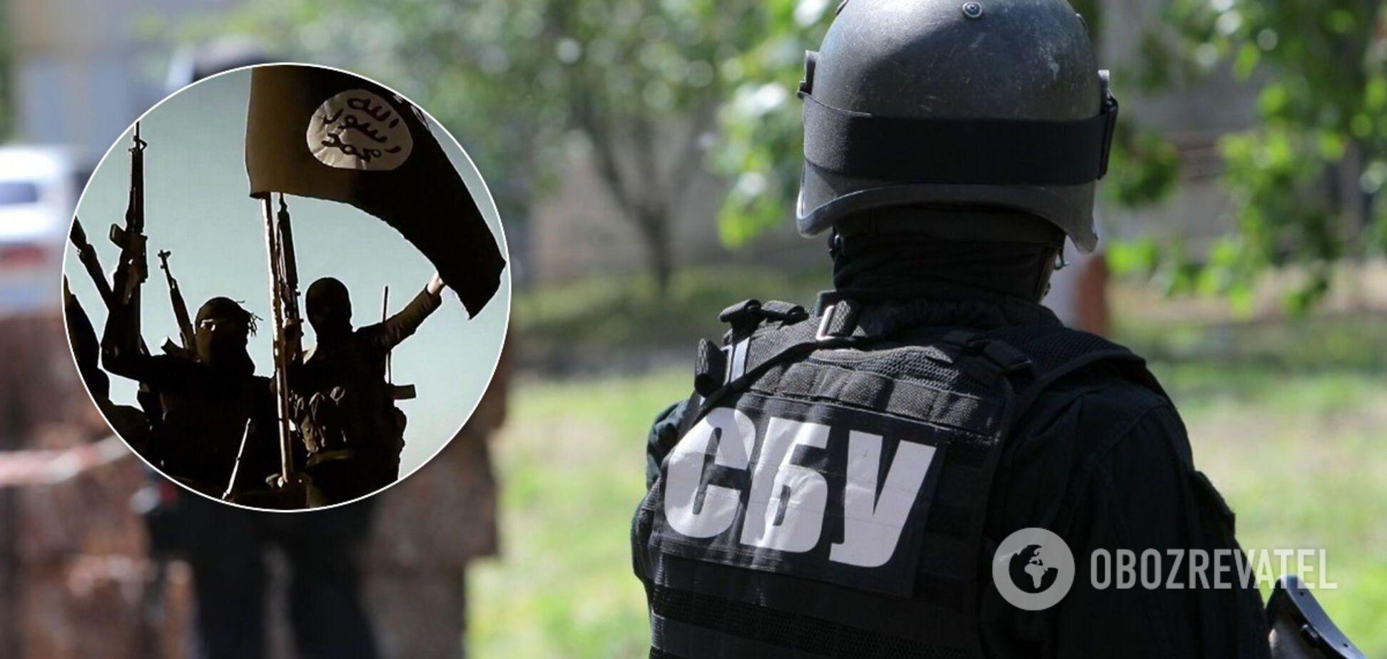 Переправляли найманців для ІДІЛ: в Україні на 10 років 'закрили' двох іноземців