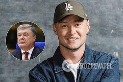 Порошенко судят за противодействие Москве, – Хлывнюк