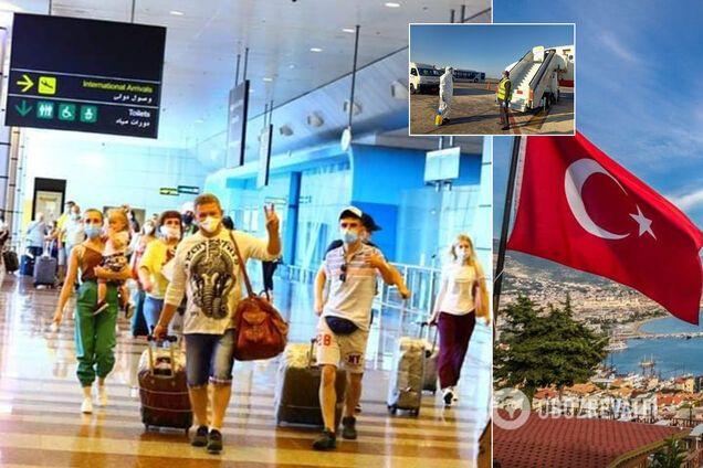 Українці вперше полетіли на відпочинок до Туреччини та Єгипту: як не заразитися коронавірусом і кому потрібна самоізоляція