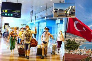 Украинцы впервые полетели на отдых в Турцию и Египет: как не заразиться COVID-19