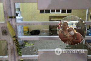 В Мексике боевики напали на реабилитационный центр