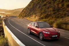 Лед тронулся: Ford начал принимать заказы на электрический Mustang Mach-e