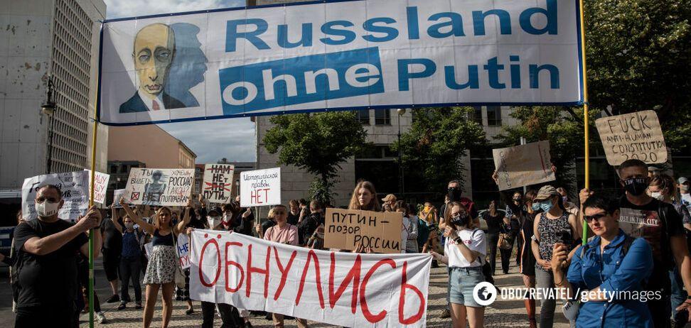 Путин навсегда: обряд 'обнуления' и что будет дальше