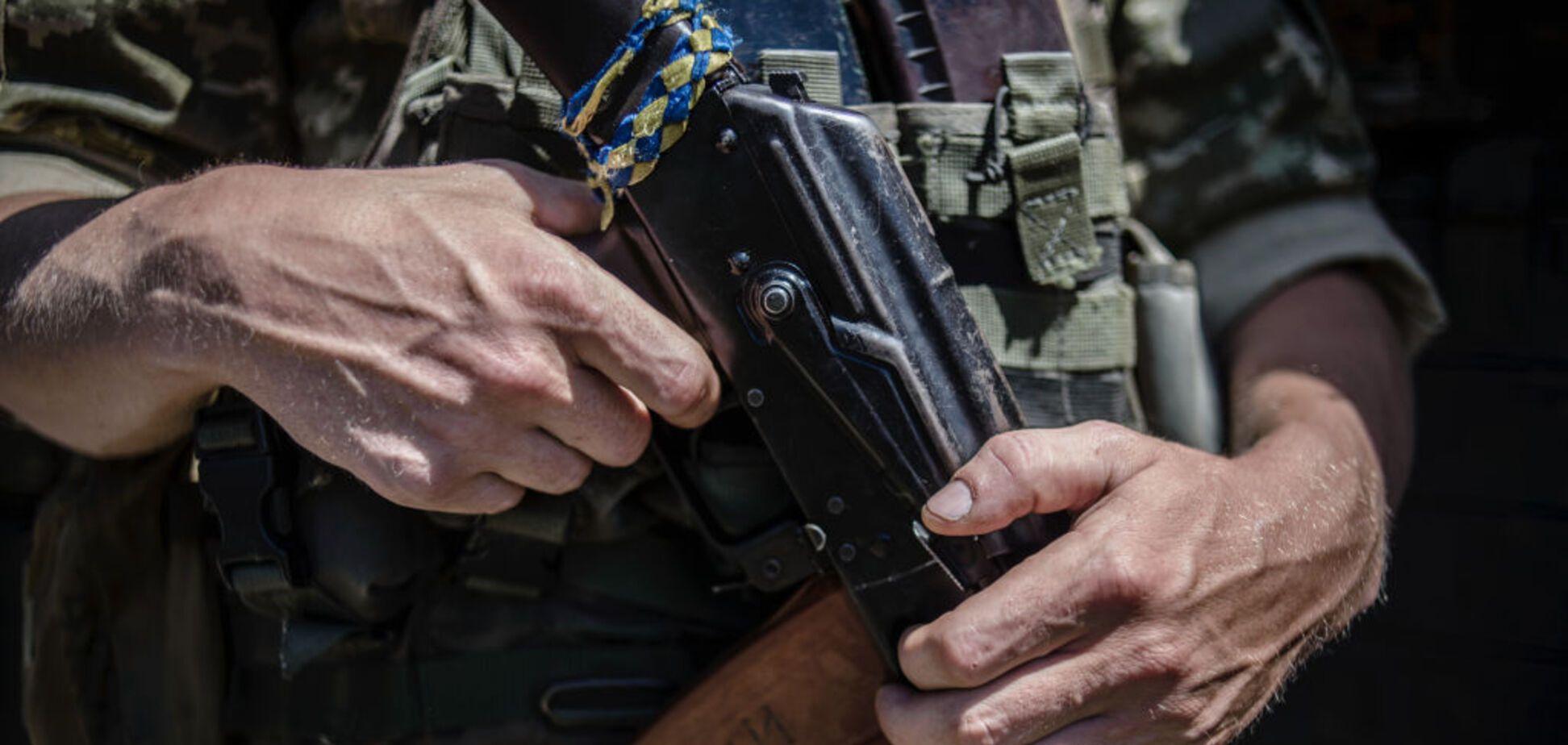 На Донбасі загинули більш як 3 тисячі воїнів ЗСУ: озвучено сумну статистику