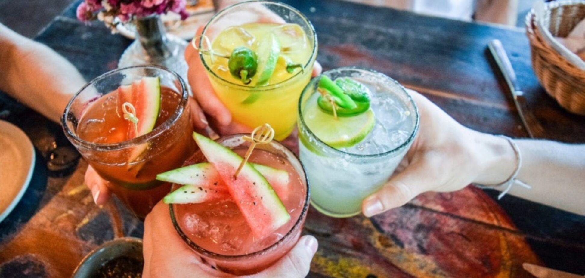 New York Sour: бюджетный рецепт легендарного коктейля