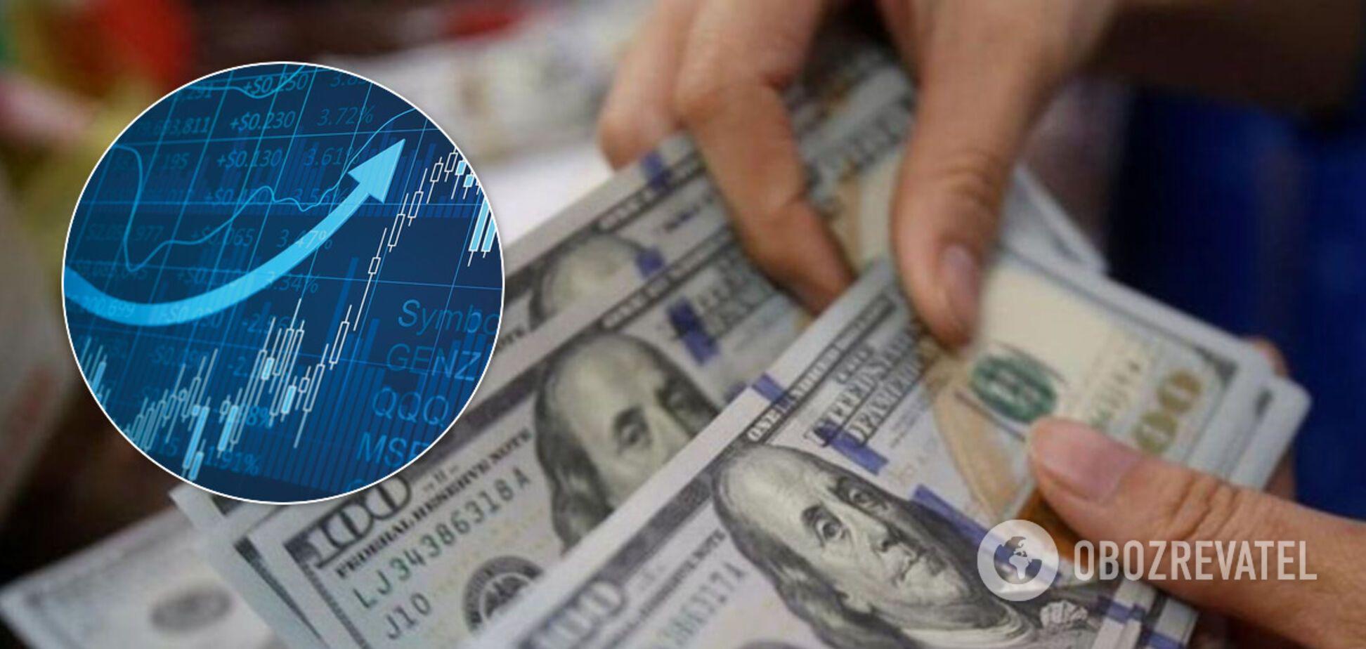 Гривня зупинила падіння: оновлено курс на міжбанку