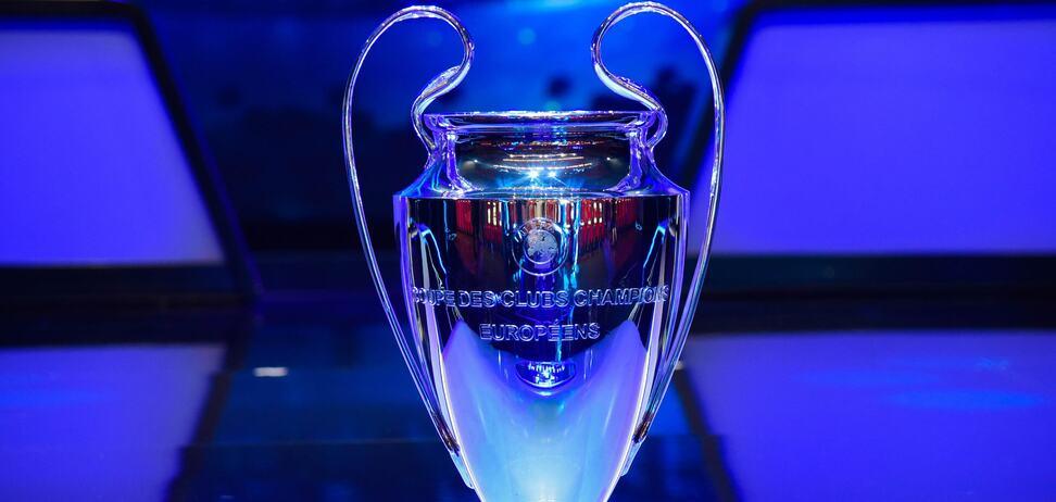 Лига Чемпионов 2020/21