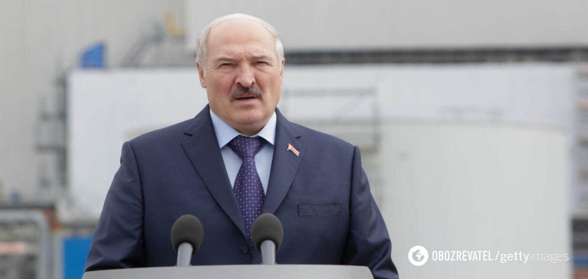 Лукашенко закликав ''братів-росіян'' ставитися до Білорусі ''по-людськи''