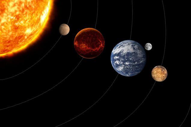 Парад планет 2020 года является редким и уникальным астрономическим событием