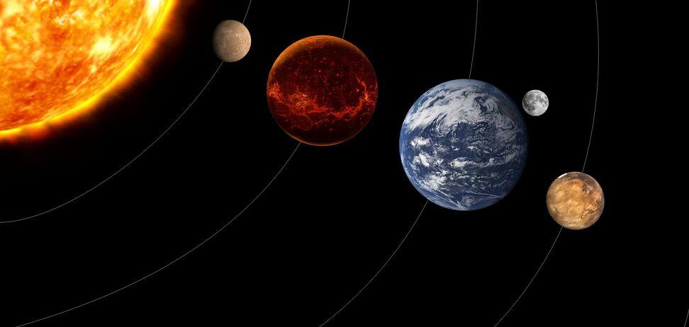 Парад планет 2020 року є рідкісною та унікальною астрономічною подією