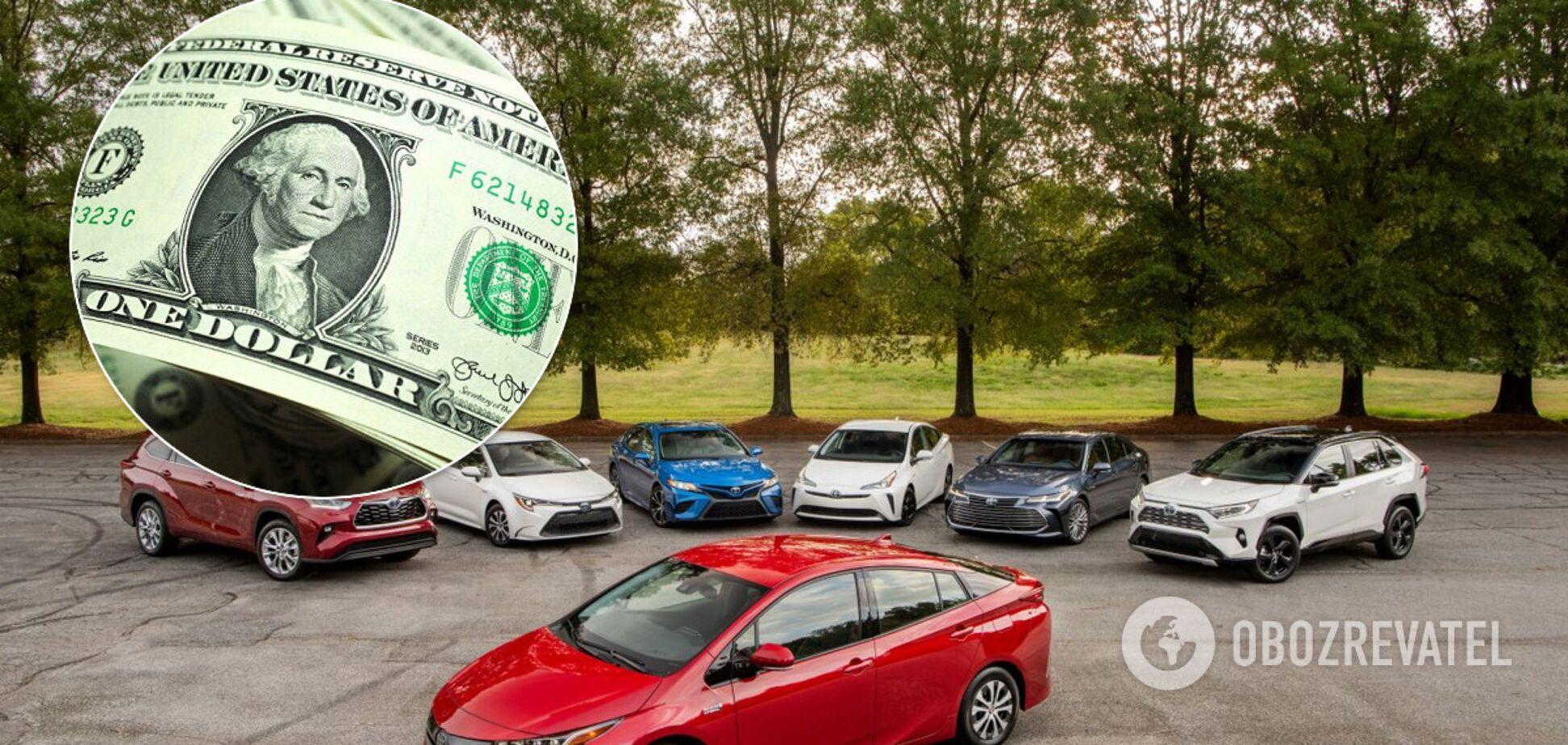 По-богатому: названы самые дорогие автомобильные марки