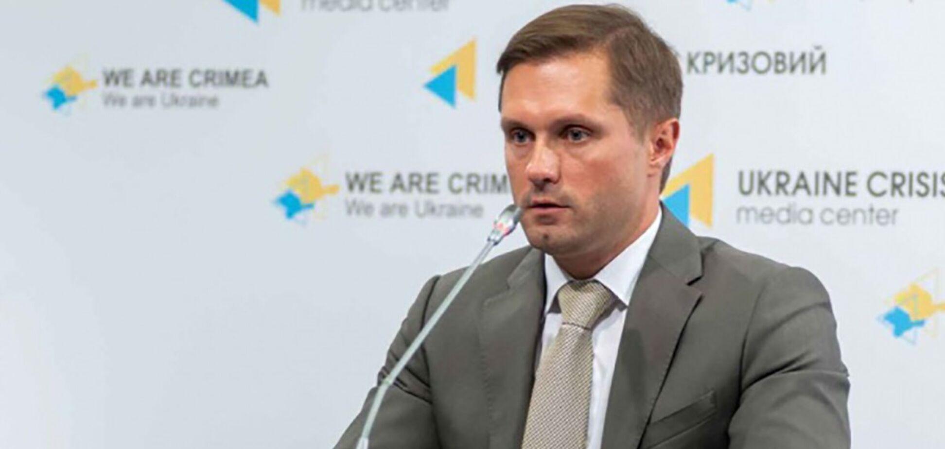 Главу АМКУ Терентьева заставили уйти в отставку: СМИ подали противоречивую информацию