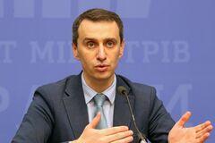 Ляшко виправдався за заяву про можливий похід у президенти