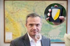 Ексглава 'Укравтодору' отримував хабарі від фірм за будівництво доріг, – Ситник