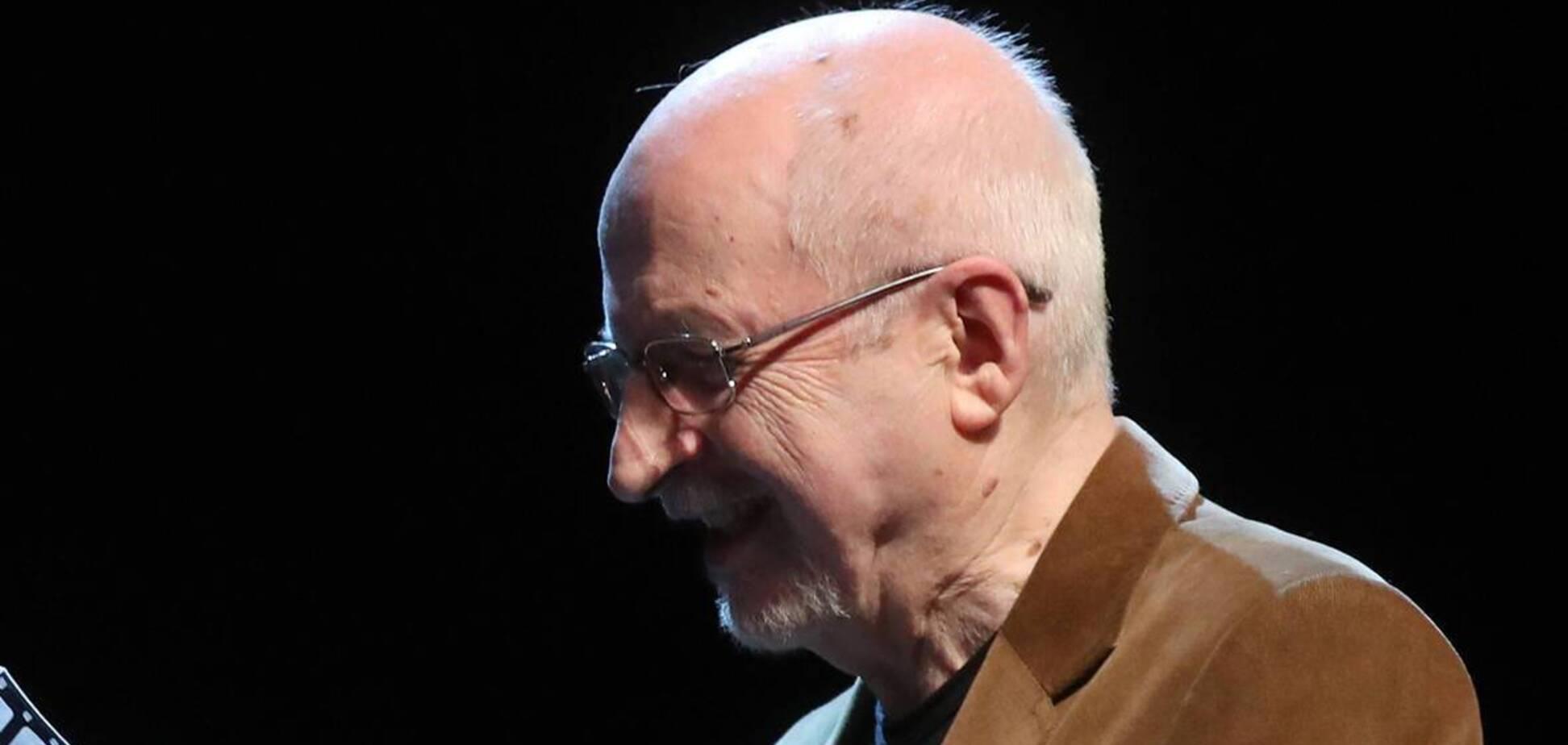Олександр Боголюбов помер у 86 років