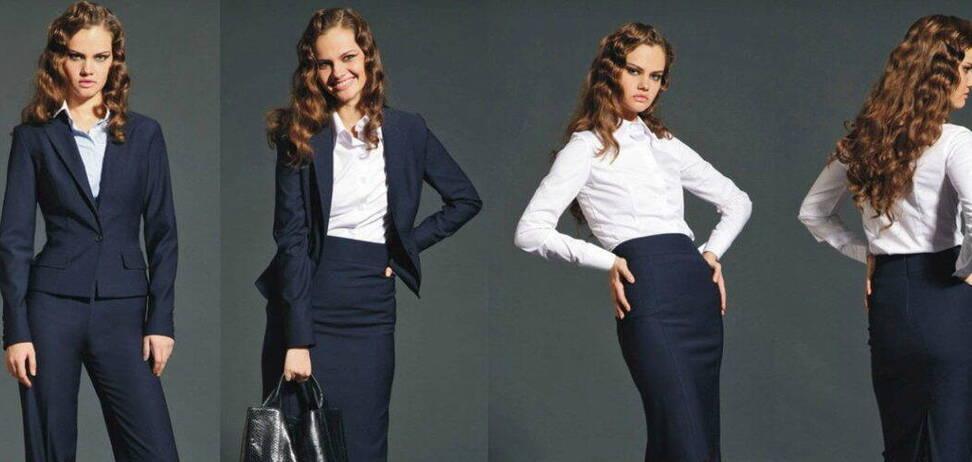 Ветер перемен: комфортная деловая мода