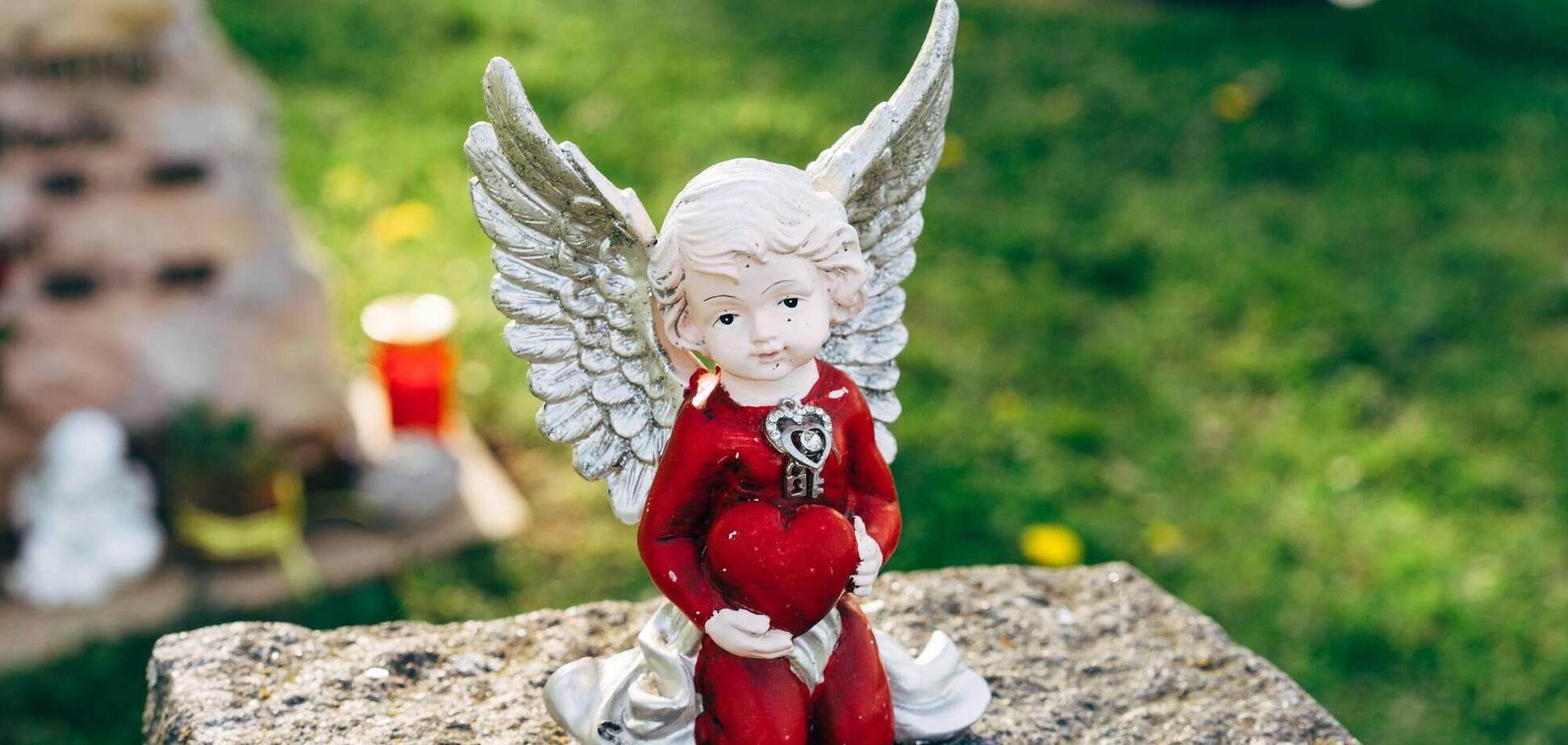 День ангела считается духовным днем рождения. Источник: Фото: Pixabay