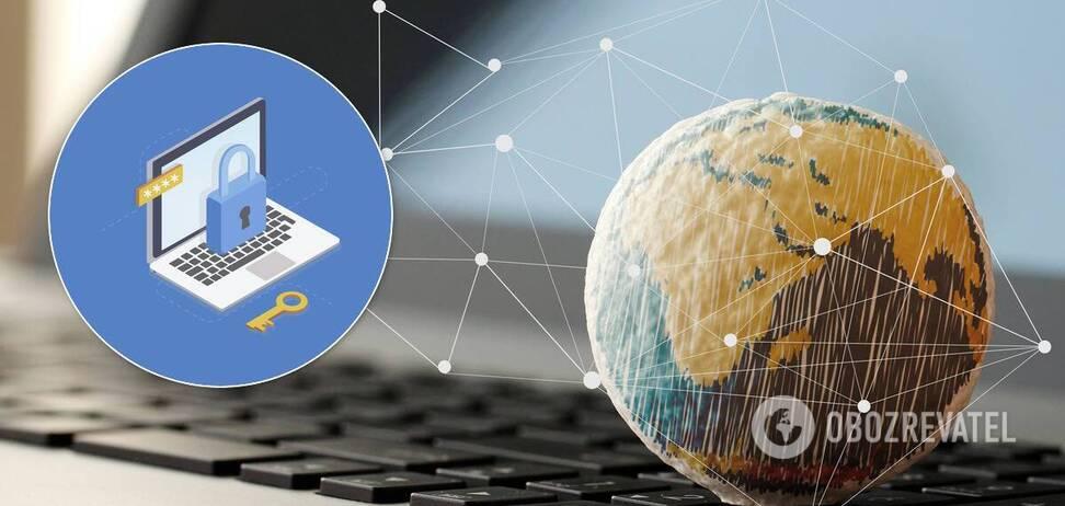 В сеть утекли личные данные 20 млн пользователей сервисов VPN: кто оказался под ударом