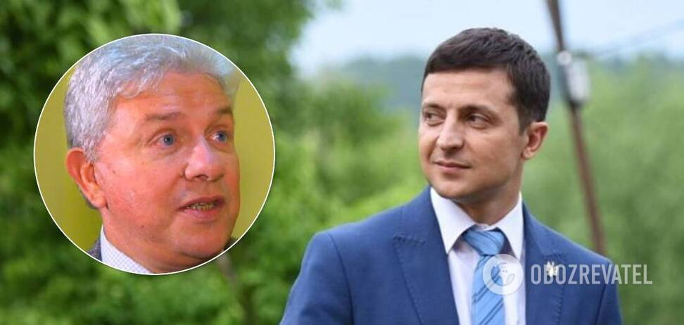Зеленский предложил известному КВНщику баллотироваться в мэры Одессы, – СМИ