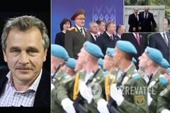 Лукашенко хворий на владу, Путін приховав на нього образу, – білоруський опозиціонер