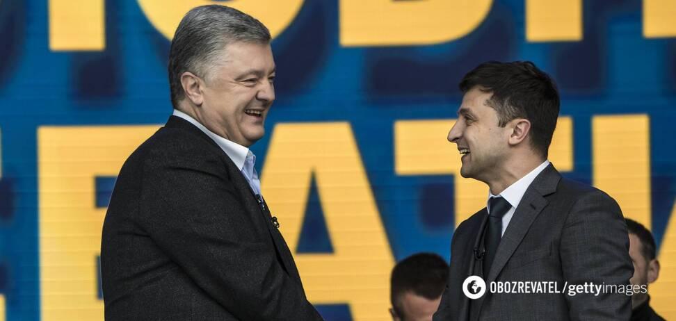 НАПК взялось за декларации 13 топ-чиновников: в списке Зеленский и Порошенко