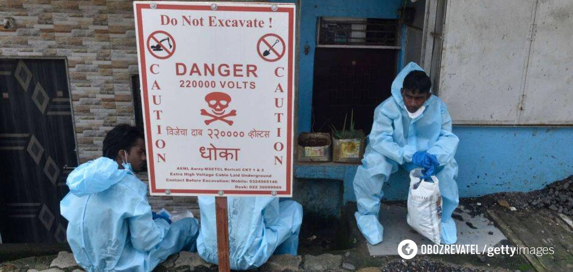 В Індії назвали терміни появи вакцини проти COVID-19