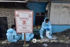 В Индии назвали сроки появления вакцины против COVID-19