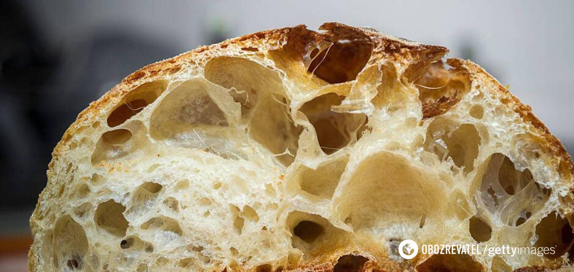 Чи потрібно відмовлятися від дріжджового хліба?