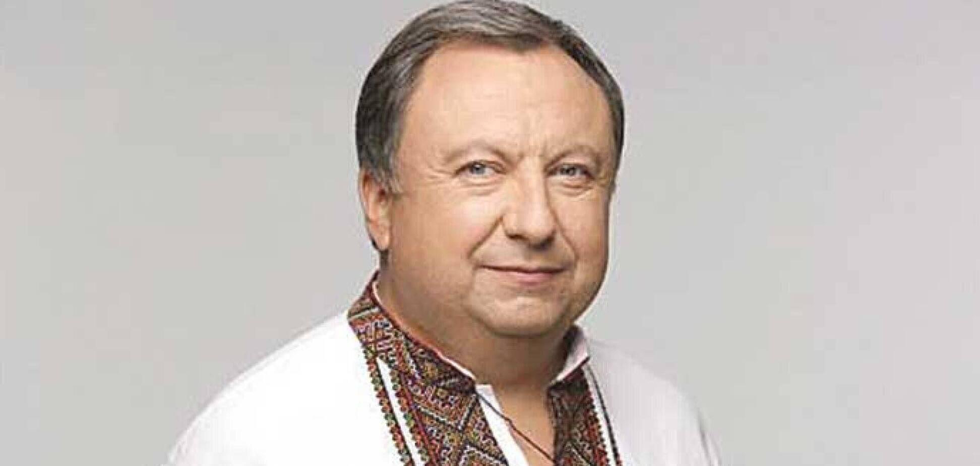 Княжицкий считает, что ГБР интересуют только проукраинские медиа (фото: Волинь-нова)