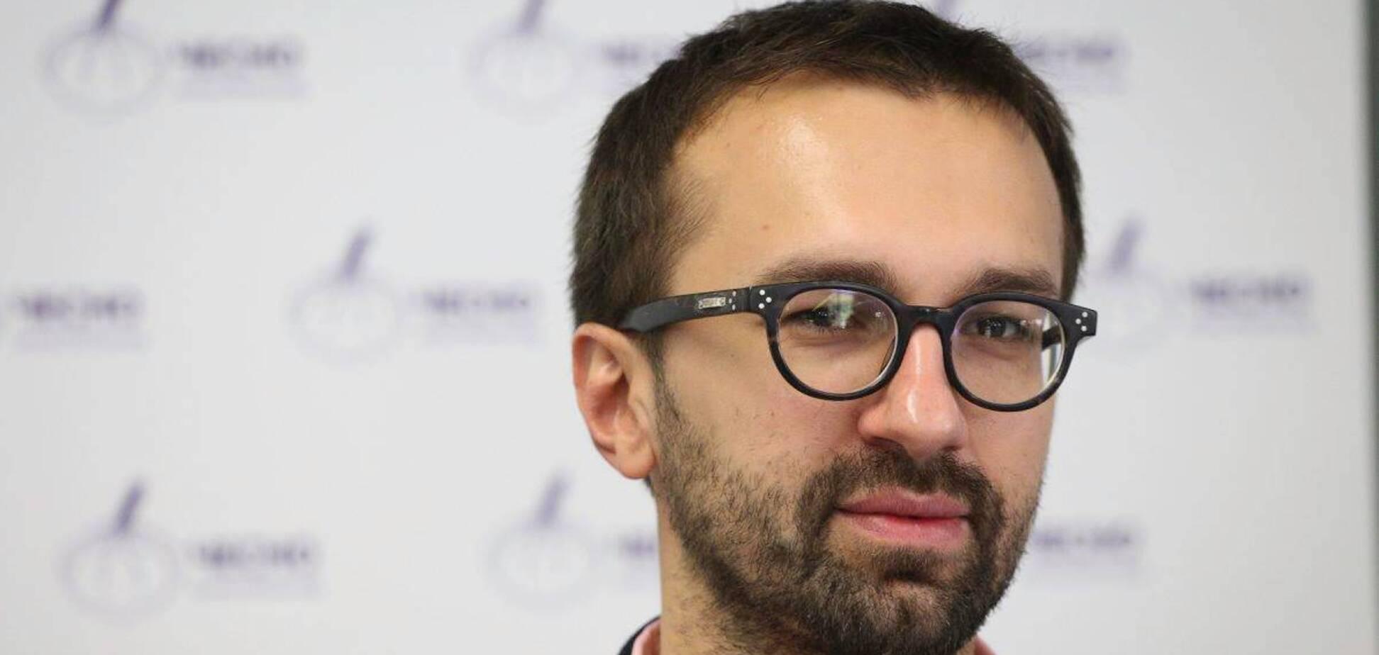 Лещенко лобіює інтереси власників феросплавного бізнесу (фото: Судноплавство)