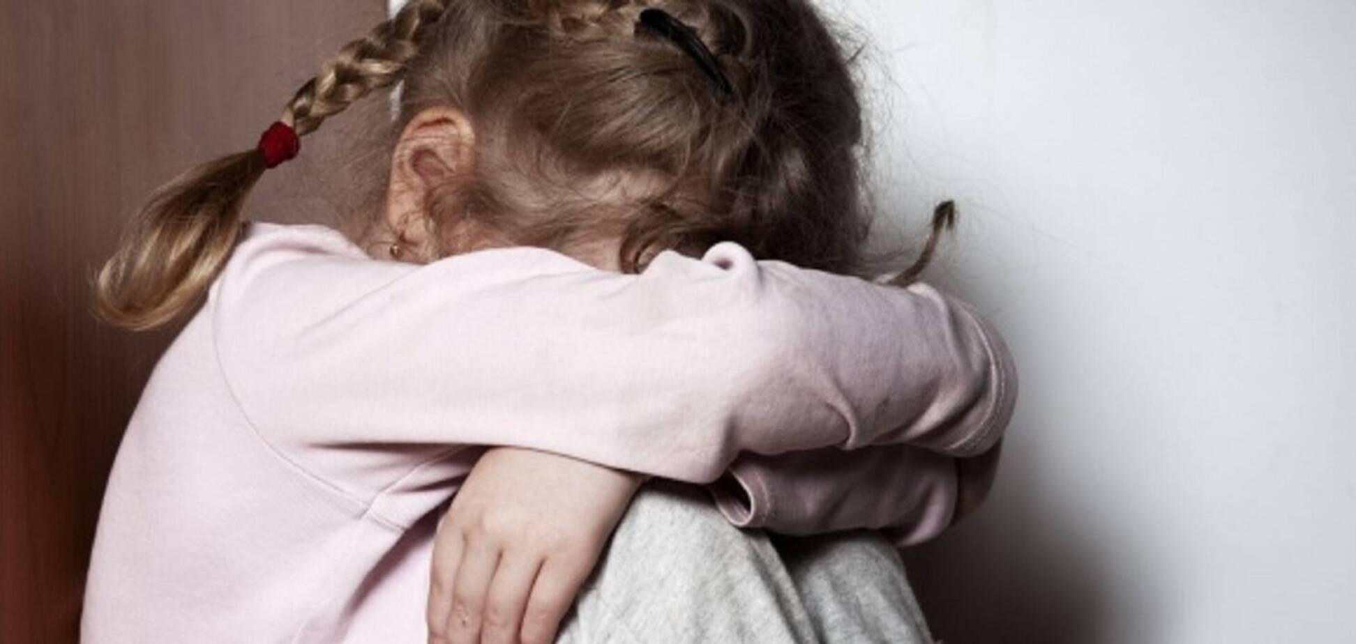Суд приговорил педофила, который надругался над 7-летней девочкой, к 5 годам тюрьмы