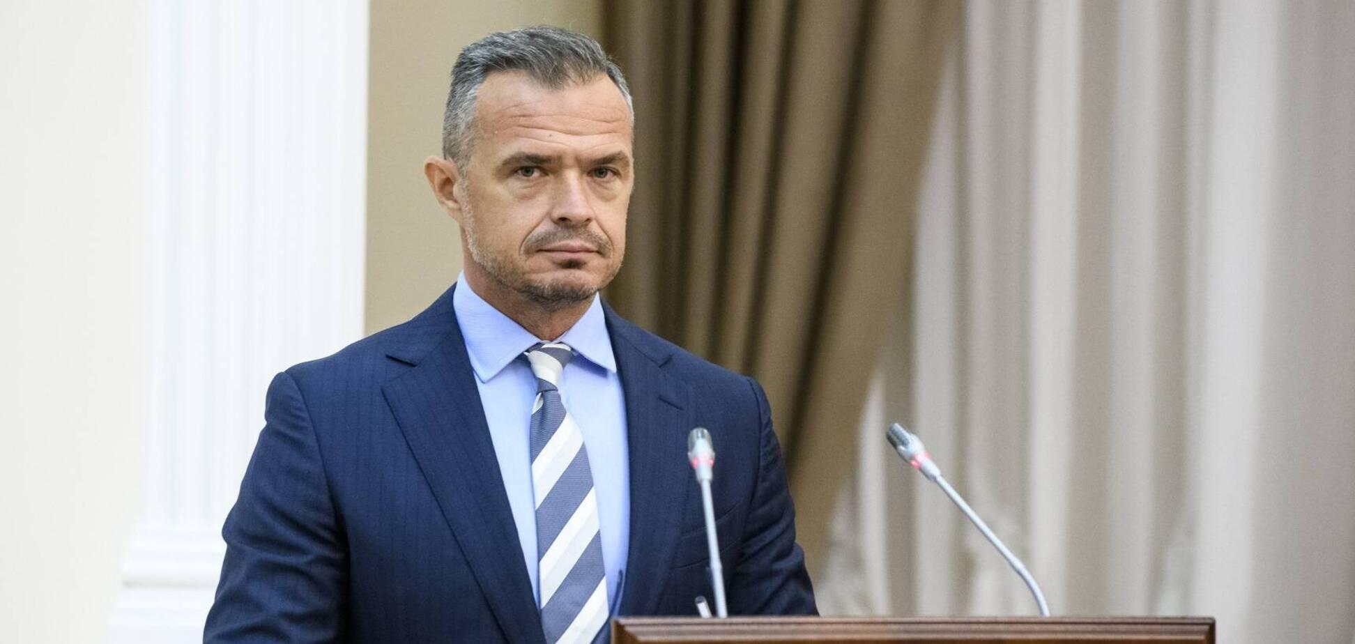 У Польщі затримали ексглаву 'Укравтодору' Славоміра Новака: всі подробиці головного корупційного скандалу дня