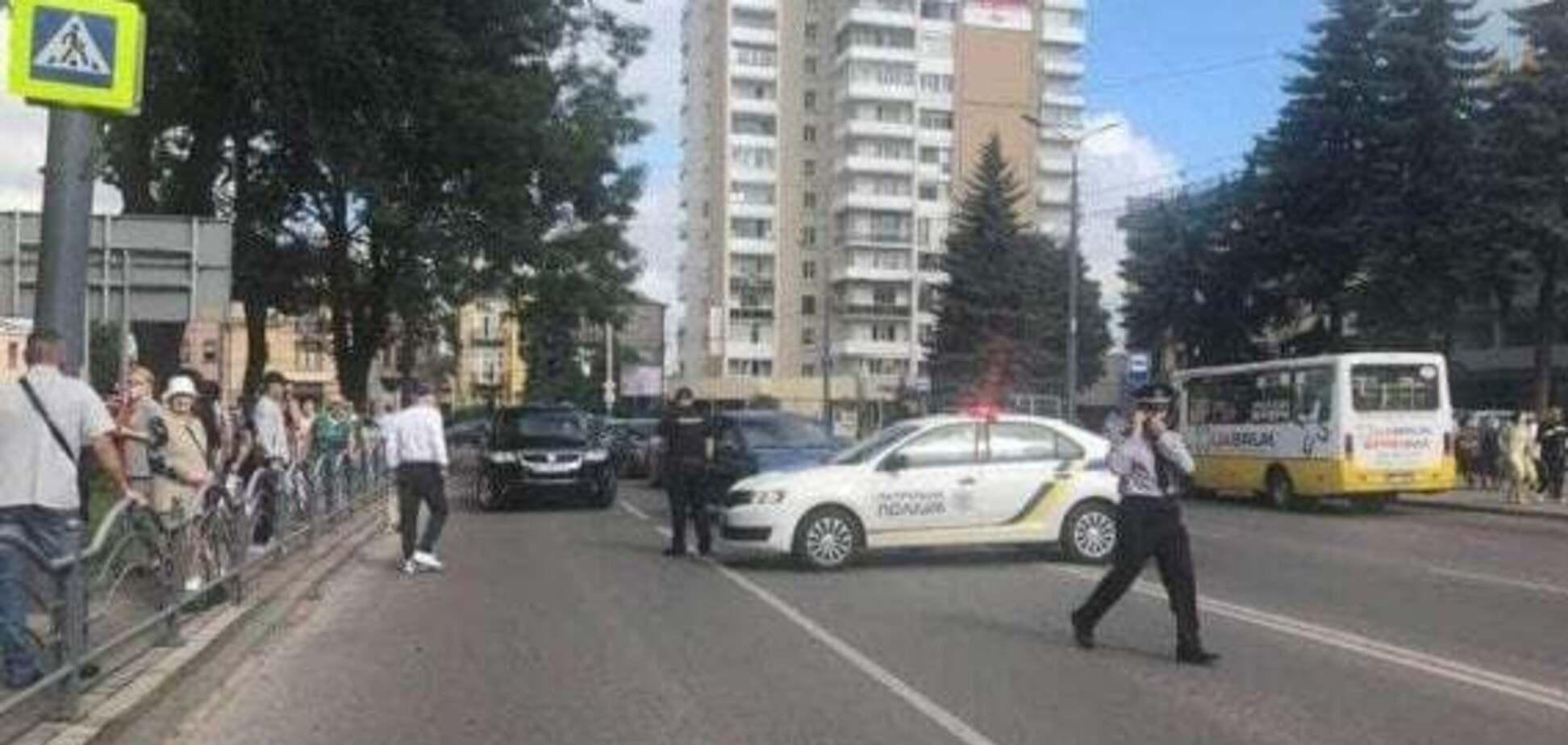 Захоплення заручників у Луцьку: карантин нам ще буде довго виходити боком