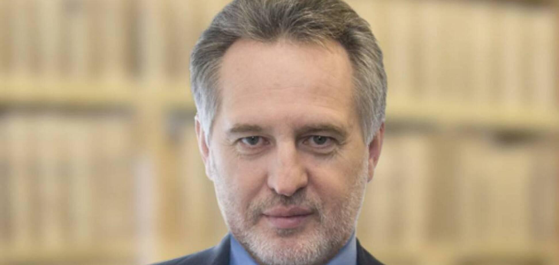 ЗМІ звинуватили Фірташа в банкрутстві Запорізького титано-магнієвого комбінату