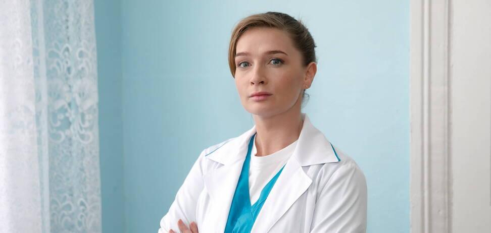 Сериал 'Акушерка' взволновал украинцев: почему стоит его посмотреть. Все серии онлайн