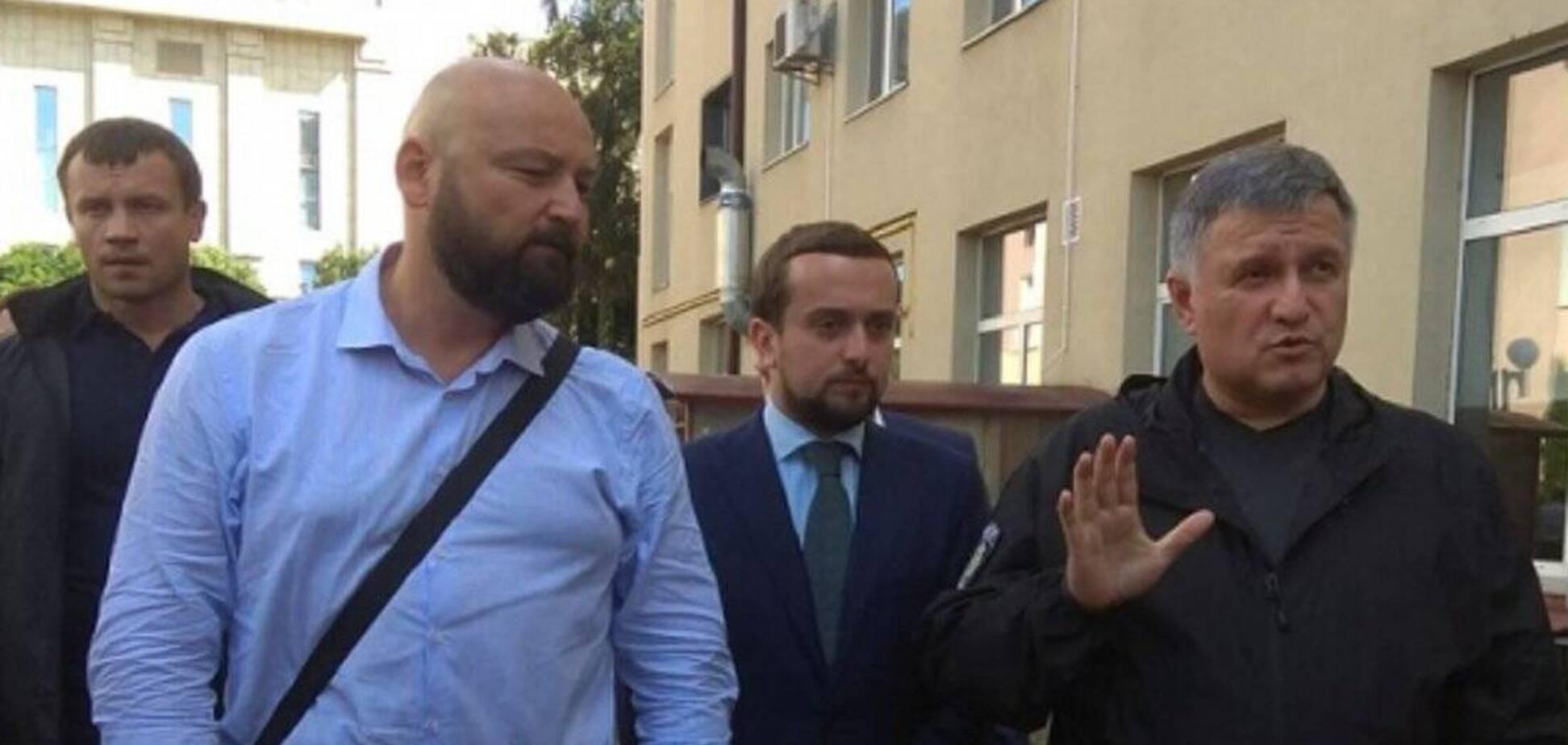 Аваков розкрив подробиці переговорів з терористом, який захопив автобус в Луцьку